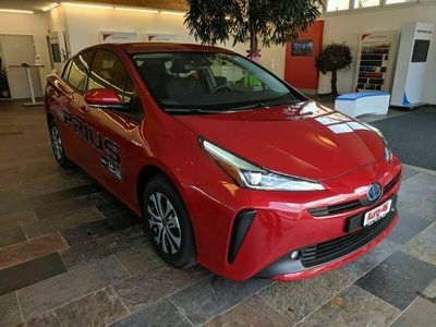 gebraucht Toyota Prius Prius 1.8 VVTi HSD Comfort AWD-i 4x41.8 VVTi HSD Comfort AWD-i 4x4