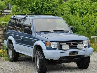 gebraucht Mitsubishi Pajero 3.5