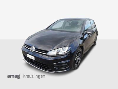 gebraucht VW Golf 1.4 TSI Cup R-Line