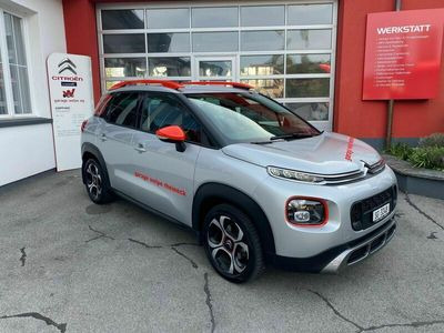 gebraucht Citroën C3 Aircross  1.2i PureTech Shine EAT