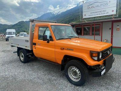 gebraucht Toyota Land Cruiser Land Cruiser 400400 4.2D