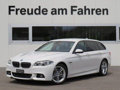 gebraucht BMW 528 5er i xDrive Touring M-Sport