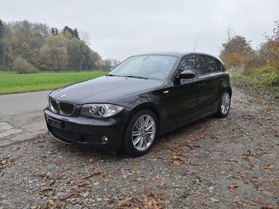 gebraucht BMW 130 1er i frisch ab MFK