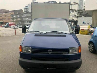 gebraucht VW T4 T4 2.5TDI2.5TDI