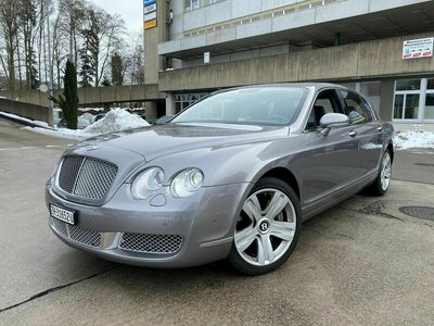 gebraucht Bentley Continental Flying Spur 6.0