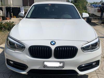 gebraucht BMW 120 1er i Sportline