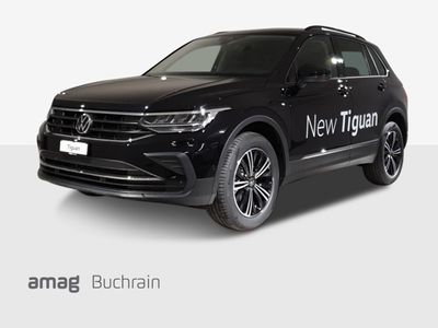 gebraucht VW Tiguan 2.0 TDI SCR Life 4Motion DSG