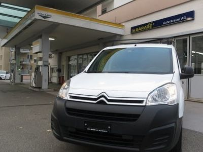 gebraucht Citroën Berlingo 1.6VTi Komfort