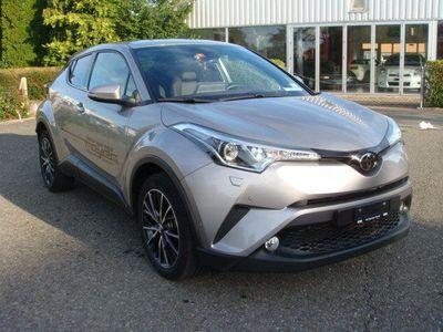 gebraucht Toyota C-HR 1.2 Premium