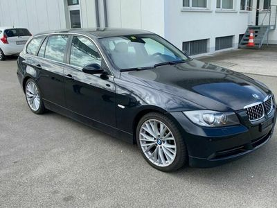 gebraucht BMW 325 3er 325xi Touring AUTOMAT 3er xi Touring AUTOMAT