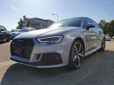 gebraucht Audi RS3 ABT Sportback 2.5 TSI quattro S-tro