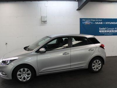 gebraucht Hyundai i20 1.4 Ampila
