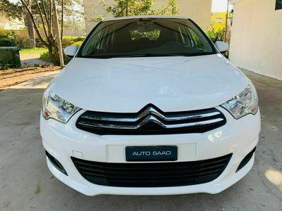 gebraucht Citroën C4 1.2 Pure Tech Live