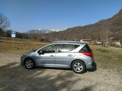 gebraucht Peugeot 207 Schweiz