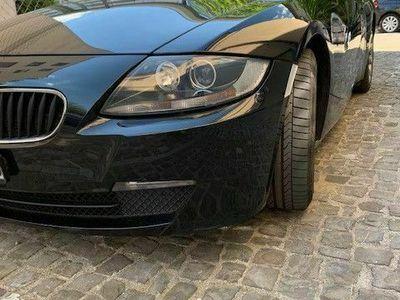 gebraucht BMW Z4 Roadster 2.0i