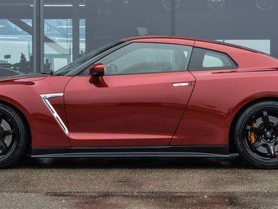 gebraucht Nissan GT-R 3.8 V6 BiT Track Edition série limitée