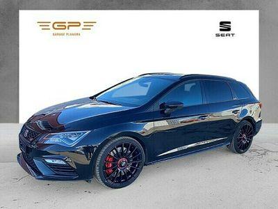 gebraucht Seat Leon ST  2.0 TSI 370 Cupra 4Drive DSG
