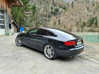 gebraucht Audi A5 Sportback Quattro