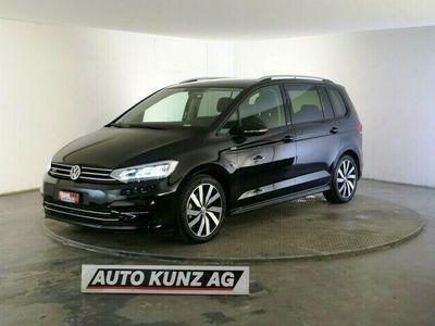 gebraucht VW Touran 1.5 TSI EVO United 7 Plätzer DSG