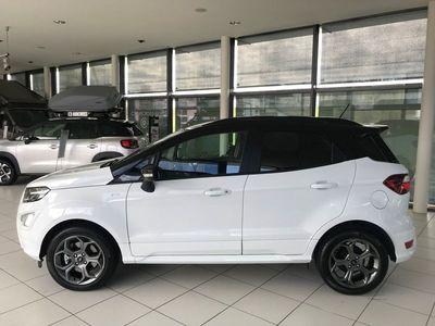 gebraucht Ford Ecosport 1.0SCTi ST-Line