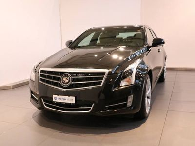 gebraucht Cadillac ATS 2.0 T Premium AWD