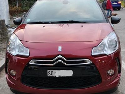 gebraucht DS Automobiles DS3 1.6 e-HDi 90 So Chic