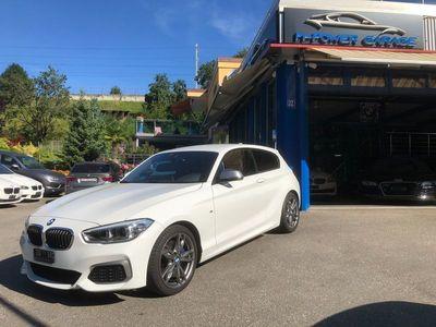 gebraucht BMW M140 1erSteptronic