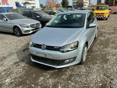 gebraucht VW Polo 1.4 V