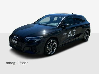 gebraucht Audi A3 Sportback 35 TDI S-tronic