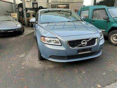 gebraucht Volvo S40 DRIVe Start/Stop Business Edition