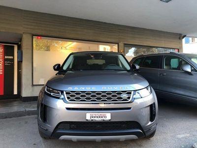 gebraucht Land Rover Range Rover evoque R-Dynamic P 200 SE AT9