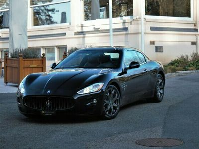gebraucht Maserati Granturismo GranCabrio/Granturismo GranTurismo Automatica GranCabrio/GranturismoAutomatica