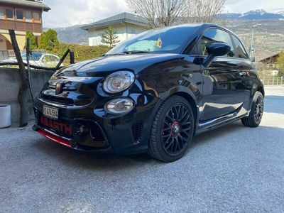 gebraucht Fiat 500 Abarth 500 Fiât