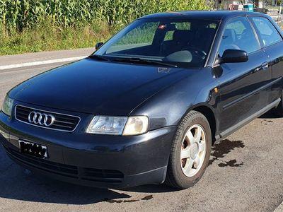 gebraucht Audi A3 Attraction, 1.8T, 150PS ab Platz