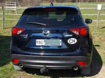 gebraucht Mazda CX-5 CX-5 zu verkaufenzu verkaufen