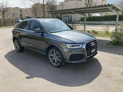 gebraucht Audi Q3 Q3 2.0 TDI sport-quattro S-tronic2.0 TDI sport-quattro S-tronic