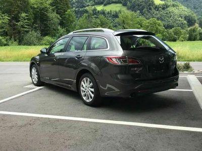 gebraucht Mazda 6 2.0 DISI Exclusive