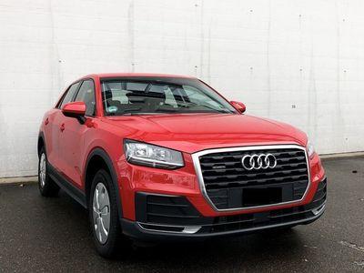 gebraucht Audi Q2 2.0 TDI quattro S-Tronic, S-LINE, GARANTIE, LEDER,