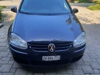 gebraucht VW Golf 1.9 tdi mot Mfk