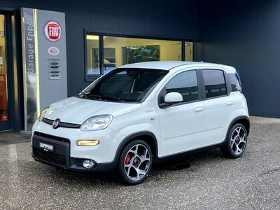 gebraucht Fiat Panda 1.0 Hybrid Sport