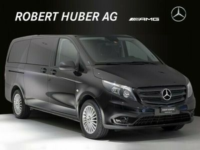 gebraucht Mercedes Vito 116 CDI TOURER SELECT L A