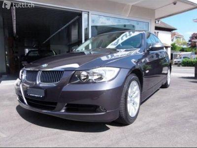 gebraucht BMW 325 i, ab MFK, 75000KM