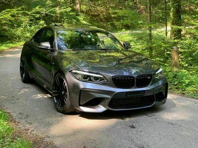 gebraucht BMW M2 2er