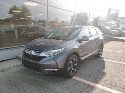 gebraucht Honda CR-V 2.0i MMDElegance 4WD