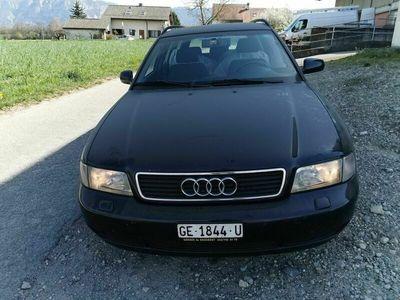 gebraucht Audi A4 A4 Avant 2.8 quattro AdvanceAvant 2.8 quattro Advance