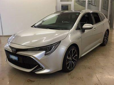 gebraucht Toyota Corolla 2.0 HSD Premium