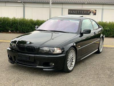 gebraucht BMW 330 3er ci/ M Packet ab Werk/221000km/ Handschaltung