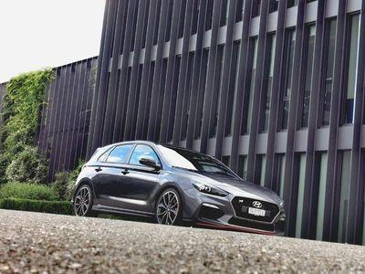 gebraucht Hyundai i30 N 2.0 T-GDi