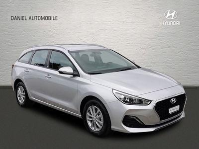 gebraucht Hyundai i30 Wagon 1.4 T-GDi Origo