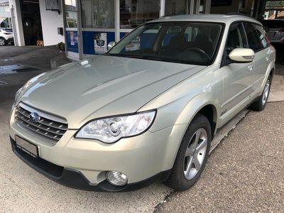 gebraucht Subaru Outback 2.5i AWD Comfort